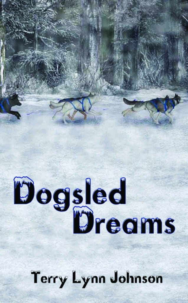 Dogsled Dreams cover shot copy