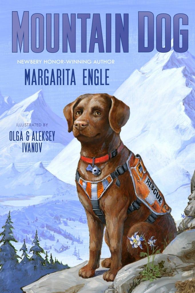 Cherise Harper >> Annemarie O'Brien » Blog Archive Q & A with Margarita Engle: MOUNTAIN DOG - Annemarie O'Brien