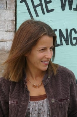 Audrey Vernick author photo