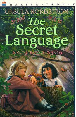 The-Secret-Language-Nordstrom-Ursula-9780064400220