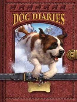 DogDiariesBarry