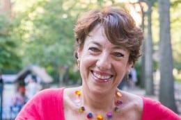 Stephanie Calmenson - Author photo 1