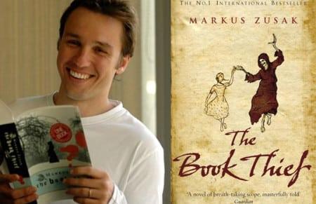 Annemarie O\'Brien » Blog Archive THE BOOK THIEF: A Brilliant ...