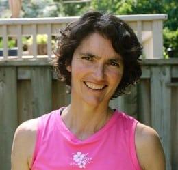 Susan Hughes Author Photo