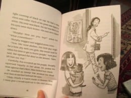 Susan Hughes MURPHY HELPS OUT book 3 in Puppy Collection interior pages