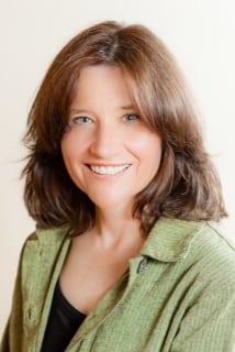 Tracy Weber Author Photo