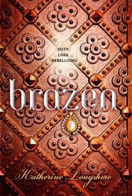 Brazen_cover