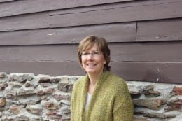Meg Wiviott Author Photo