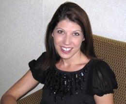 Stephanie Hemphill Author Photo