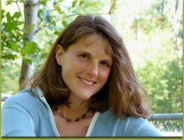 Author Kate Messner