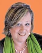 Author Kimberly Norman