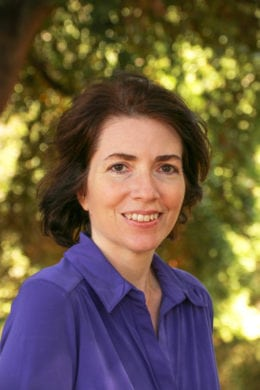 Sherry Weaver Smith AUTHOR PHOTO